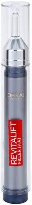L'Oréal Paris Revitalift Filler попълващ хиалуронов серум