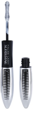L'Oréal Paris False Lash Superstar máscara de pestañas con efecto doble volumen 1