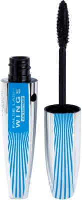 L'Oréal Paris False Lash Wings máscara de pestañas resistente al agua