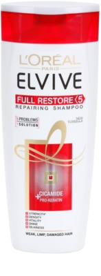 L'Oréal Paris Elvive Total Repair Shampoo für beschädigtes Haar