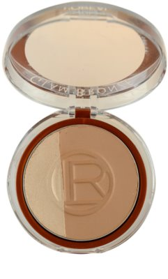 L'Oréal Paris Glam Bronze Duo puder