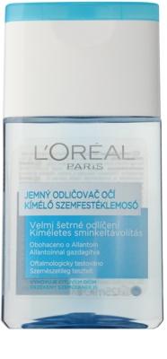 L'Oréal Paris Gentle demachiant pentru ochi