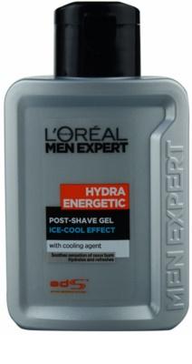 L'Oréal Paris Men Expert Hydra Energetic borotválkozás utáni gél