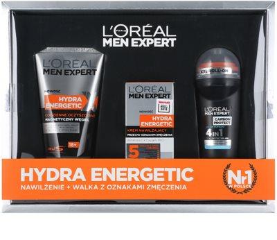 L'Oréal Paris Men Expert Hydra Energetic kozmetika szett II.