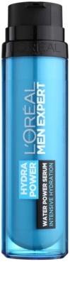 L'Oréal Paris Men Expert Hydra Power frissítő hidratáló szérum