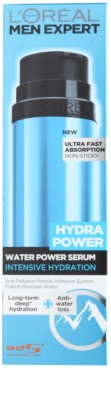 L'Oréal Paris Men Expert Hydra Power ser hidratant revigorant 2