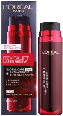 L'Oréal Paris Revitalift Laser Renew verfeinerndes Serum gegen Falten und dunkle Flecken 1