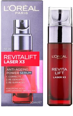 L'Oréal Paris Revitalift Laser Renew pleťové sérum proti stárnutí 1
