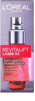L'Oréal Paris Revitalift Laser Renew pleťové sérum proti stárnutí 2
