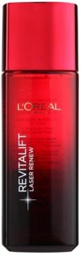 L'Oréal Paris Revitalift Laser Renew crema de noapte pentru contur cu efect exfoliant
