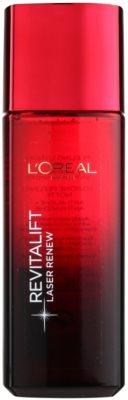 L'Oréal Paris Revitalift Laser Renew нощен крем против бръчки  с пилинг ефект