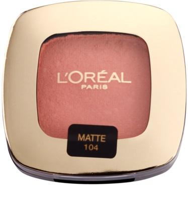 L'Oréal Paris Color Riche L'Ombre Pure senčila za oči