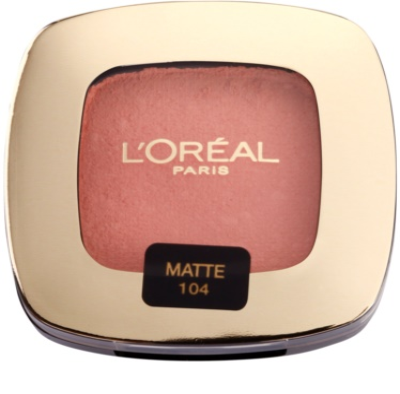 L'Oréal Paris Color Riche L'Ombre Pure сенки за очи