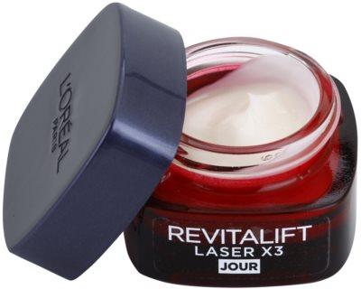L'Oréal Paris Revitalift Laser X3 dnevna krema proti staranju kože 1