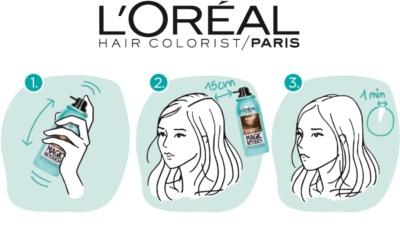 L'Oréal Paris Magic Retouch  6