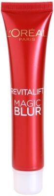 L'Oréal Paris Revitalift Magic Blur gladilna krema proti gubam