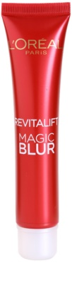 L'Oréal Paris Revitalift Magic Blur kisimító krém a ráncok ellen
