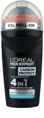L'Oréal Paris Men Expert Carbon Protect antyperspirant roll-on