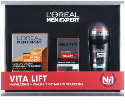 L'Oréal Paris Men Expert Vita Lift kozmetická sada III.