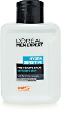 L'Oréal Paris Men Expert Hydra Sensitive Post - Shave Balm