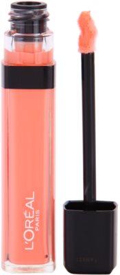 L'Oréal Paris Infallible Mega Gloss Cream ajakfény 1