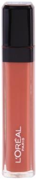 L'Oréal Paris Infallible Mega Gloss Matte gloss
