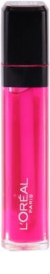 L'Oréal Paris Infallible Mega Gloss Neon brillo de labios
