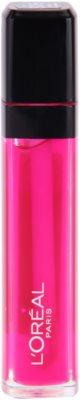 L'Oréal Paris Infallible Mega Gloss Neon sijaj za ustnice
