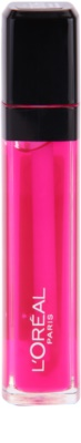 L'Oréal Paris Infallible Mega Gloss Neon блясък за устни