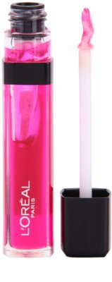 L'Oréal Paris Infallible Mega Gloss Neon блясък за устни 1