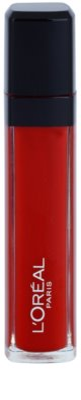 L'Oréal Paris Infallible Mega Gloss Xtreme Resist brillo de labios