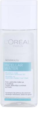 L'Oréal Paris Micellar Water micelláris víz 3 az 1-ben