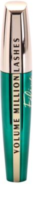 L'Oréal Paris Volume Million Lashes Féline máscara para dar curvatura y separar las pestañas 1