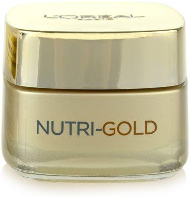 L'Oréal Paris Nutri-Gold krem na dzień