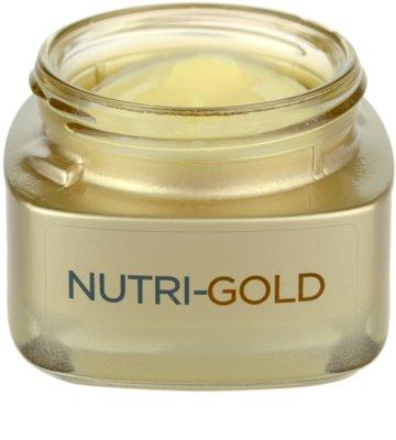 L'Oréal Paris Nutri-Gold krem na dzień 1