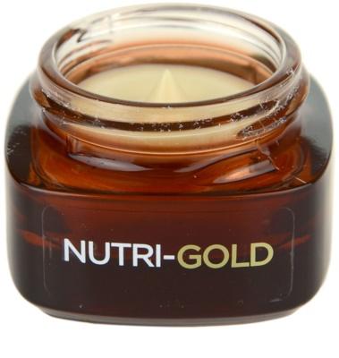 L'Oréal Paris Nutri-Gold nährende Augencreme 1