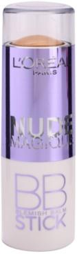 L'Oréal Paris Nude Magique crema BB  en forma de barra