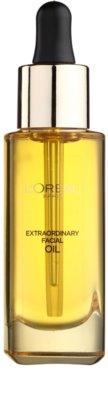 L'Oréal Paris Extraordinary Oil olje za obraz za intenzivno prehrano in prožnost