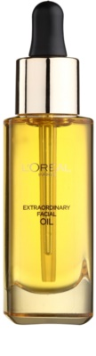 L'Oréal Paris Extraordinary Oil масло за лице за интензивна грижа и еластичност