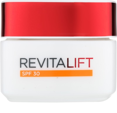 L'Oréal Paris Revitalift crema de día antiarrugas  SPF 30