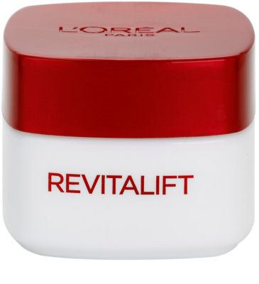 L'Oréal Paris Revitalift crema calmanta antirid