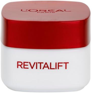 L'Oréal Paris Revitalift die beruhigende Creme gegen Falten