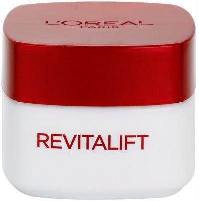 L'Oréal Paris Revitalift nyugtató krém a ráncok ellen