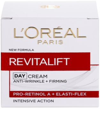 L'Oréal Paris Revitalift nyugtató krém a ráncok ellen 4