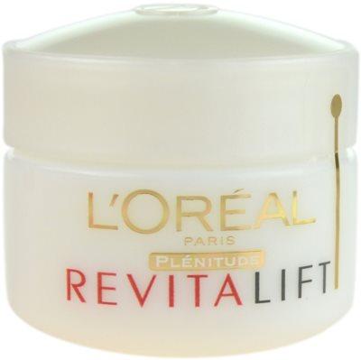 L'Oréal Paris Revitalift creme de olhos