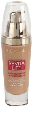 L'Oréal Paris Revitalift make up lichid  pentru ten matur