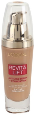 L'Oréal Paris Revitalift maquillaje líquido para pieles maduras