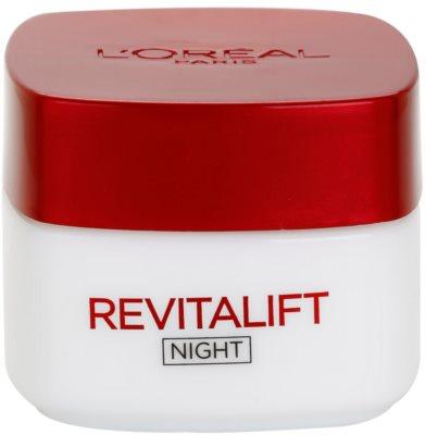 L'Oréal Paris Revitalift éjszakai feszesítő és ránctalanító krém minden bőrtípusra