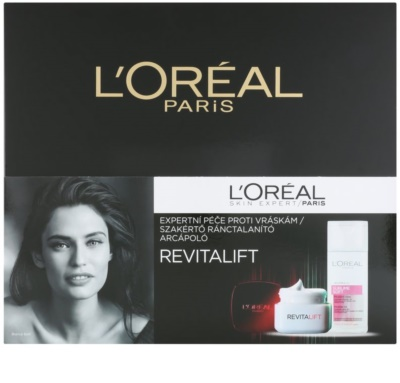 L'Oréal Paris Revitalift Kosmetik-Set  II. 1