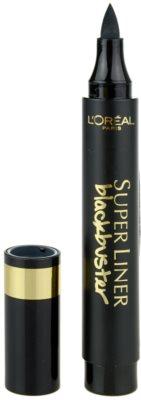L'Oréal Paris Super Liner Blackbuster delineadores